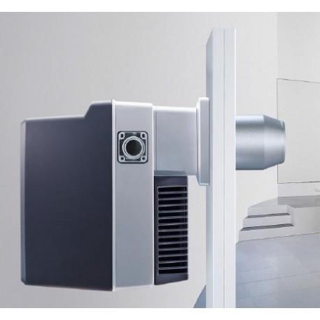 καυστήρας αερίου weishaupt WG10N/1-D Z-LN 25-110kw ΔΙΒΑΘΜΙΟΣ ΜΕ ΕΛΕΓΧΟ ΣΤΕΓΑΝΟΤΗΤΑΣ ΒΑΛΒΙΔΩΝ