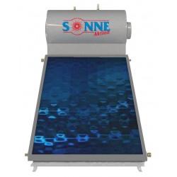 SONNE 160/2,3Α διπλης GLASS ATLAS