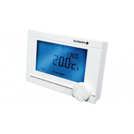 ψηφιακός θερμοστάτης χώρου de dietrich opentherm ad 304