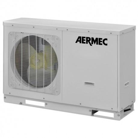 ΑΝΤΛΙΑ ΘΕΡΜΟΤΗΤΑΣ  AERMEC HMI080  8KW  Inverter ΨΥΞΗ ΘΕΡΜΑΝΣΗ