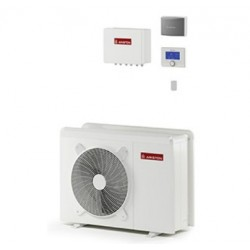 Αντλία θερμότητας Ariston Nibus Pocket 90M Net 3,9-14kw  55 0C Ψύξη θέρμανση