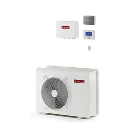 Αντλία θερμότητας Ariston Nibus Pocket 70M Net 11kw  55 0C Ψύξη θέρμανση