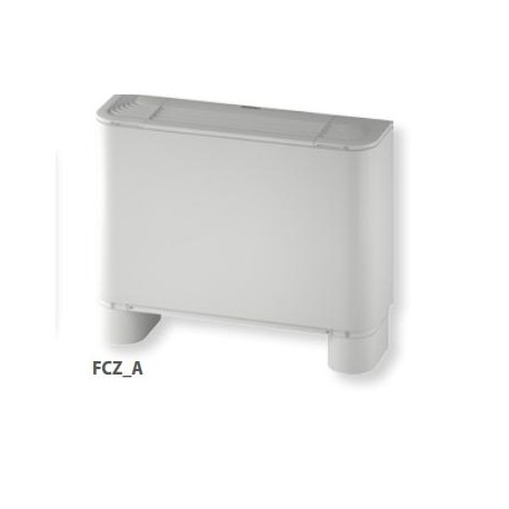 fan coil aermec εμφανούς τύπου FCZ-A 400