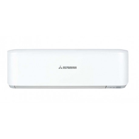 SRK/SRC 50 ZS-W Mitsubishi H.I. Inverter Υψηλής Απόδοσης Τοίχου 18.000 Btu/h A++/A+++ R32