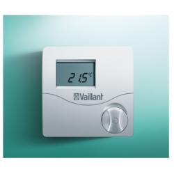 Vailant VRT 50 Ηλεκτρονικός Θερμοστάτης χώρου eBUS