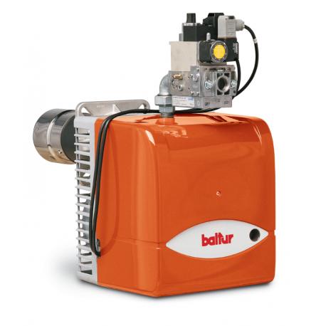 """Καυστήρας φυσικού αερίου baltur BTG 28P / 100-260 kw Φ1 1/4"""""""