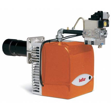 Καυστήρας αερίου baltur BTG 20LX MB 407 60-205kw