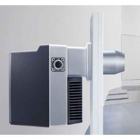 Καυστήρας αερίου weishaupt WG10N/1-D LN 40-110kw ΜΟΝΟΒΑΘΜΙΟΣ